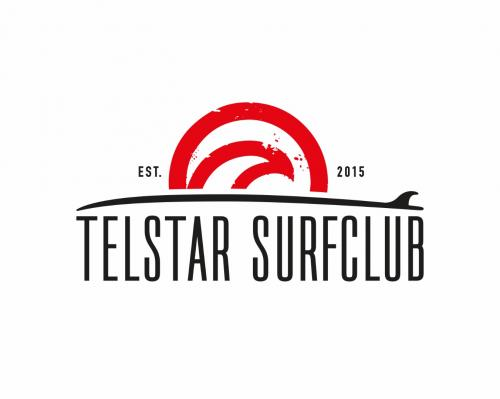 Afbeeldingsresultaat voor Telstar Surf logo